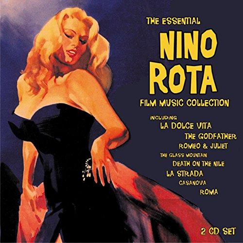 The Essential Nino Rota Film M...