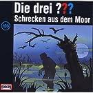 Die drei Fragezeichen - Folge 126: Schrecken aus dem Moor [Import anglais]