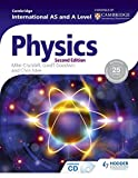 Cambridge International AS and A Level Physics 2nd ed Vergleich