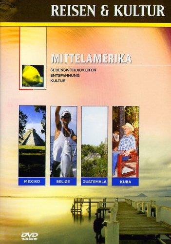 Reisen & Kultur Mittelamerika. DVD-Video.