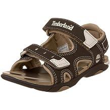 Timberland Sport Casual Sandal FTK RiverQuest Sandal 2 Strap 69855, Sandali unisex bambino