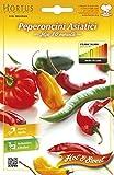 semi peperoncini ASIATICI - MIX 10 varietà