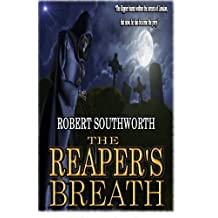 The Reaper's Breath (The Ripper Legacies) (Volume 1) by Robert Southworth (2016-02-14)