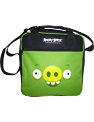 Green Minion Pig Angry Birds Bowling Bag by Ebonite