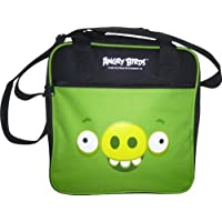 Green Minion Pig Angry Birds Bowling Bag by Ebonite