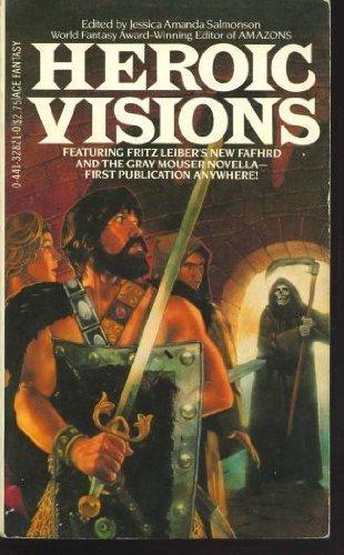 Heroic Visions by Robert Silverberg (1983-03-01)
