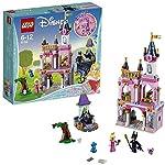 Lego Disney Princess 41152 - il Castello delle Fiabe della Bella Addormentata LEGO