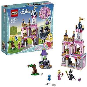 LEGO- Disney Princess Castello delle Fiabe della Bella Addormentata, Multicolore, 41152 LEGO Disney LEGO