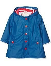 Hatley Girl's Splash Jacket