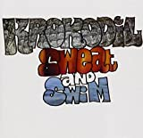 Songtexte von Krokodil - Sweat and Swim