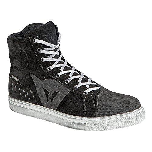 Preisvergleich Produktbild Dainese-STREET BIKER D-WP Schuhe,  Schwarz / Anthrazit,  Größe 45