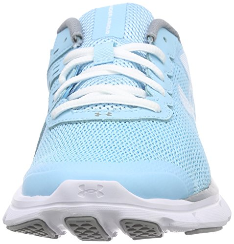 wht G Under skb Swift W Ua Micro Blau wht 914 Damen Speed Laufschuhe Armour