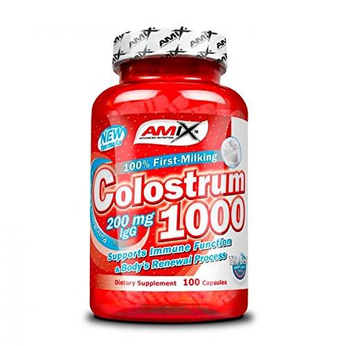 Amix 8594159536524 Colostrum Aminoácido