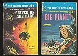 Slaves of the Klau / Big Planet