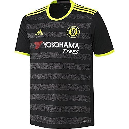 Adidas JSY Camiseta 2ª Equipación Chelsea FC 2015/16