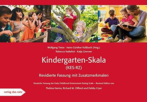 Kindergarten-Skala (KES-RZ): Revidierte Fassung mit Zusatzmerkmalen