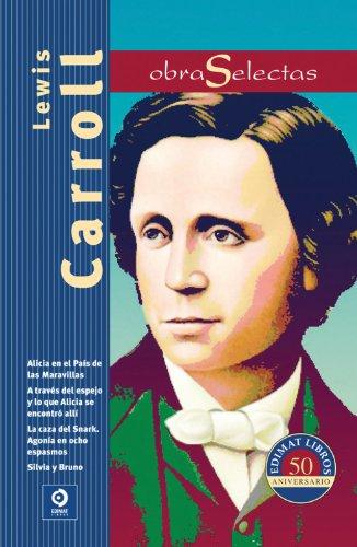 Lewis Carroll (Obras selectas)