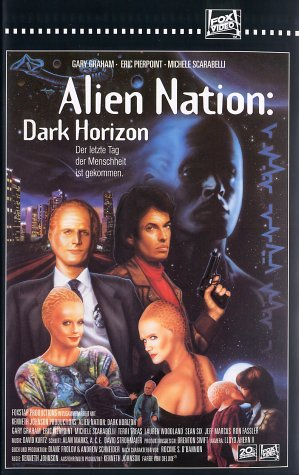 Bild von Alien Nation - Dark Horizon [VHS]