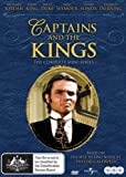 Captains and the Kings - The Complete Mini-series (Region 4 DVD requires a multi region dvd player)