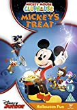 Mickey Mouse Clubhouse - Mickey's Treat [DVD]