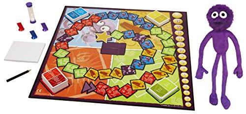 Hasbro Spiele 04199100 - Tabu XXL, Partyspiel - 3