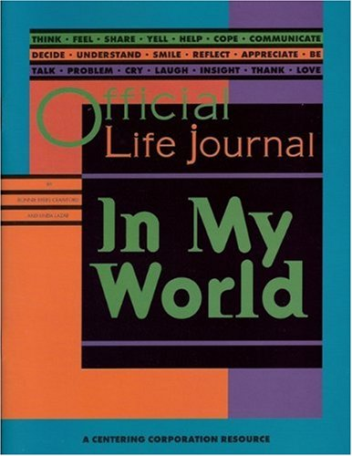 In My World: Official Life Journal