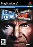 WWE Smack Down Vs Raw (PS2)