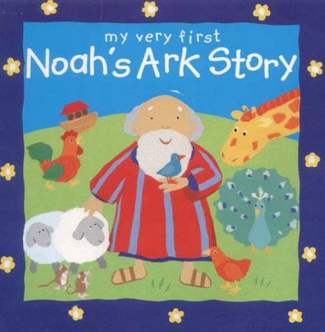 My very first Noah's ark story