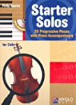 Starter Solos: 20 Progressive Pieces...