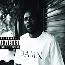 Damn.(Reverse) (Limited Edition)
