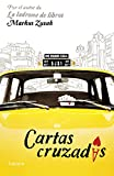 Cartas cruzadas (Spanish Edition) - Format Kindle - 9788426420589 - 6,99 €