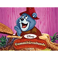 Disney's Adventures Of The Gummi Bears Staffel 1