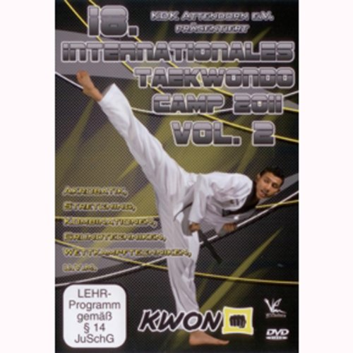 18-internationales-taekwondo-camp-2011-vol-2-alemania-dvd