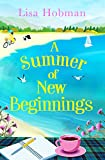A Summer of New...