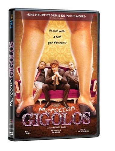 Bild von Moroccan Gigolos / (Ntsc Can) [DVD] [Region 1] [NTSC] [US Import]