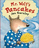 Mr. Wolf's Pancakes - Tiger Tales - 26/02/2001