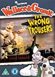 Wallace & Gromit - The Wrong Trousers [DVD] [1993]
