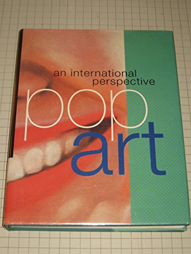 Pop Art: An International Perspective by Marco Livingstone (Editor) (1-Feb-1992) Hardcover
