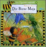 Die Biene Maja, Hörspiel, 2 Audio-CDs