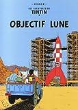 Poster Moulinsart Album de Tintin: Objectif Lune 22150 (70x50cm)...