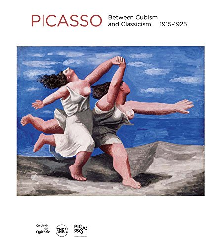Pablo Picasso : Between Cubism and Neoclassicism 1915-1925