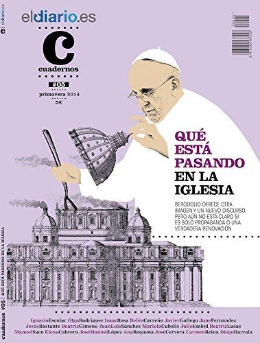 Qué está pasando en la Iglesia (Revista nº 5)
