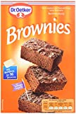 Dr. Oetker Brownies, 8er Pack (8 x 456 g)
