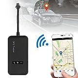 SODIAL Mini Echtzeit GPS Auto Tracker Locator GT02 GPRS GSM Tracking Geraet Fahrzeug / LKW / Van