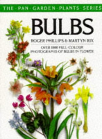 Bulbs (The Pan garden plants series)