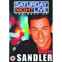 Coverbild: Saturday Night Live - Adam Sandler