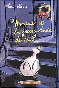 """Afficher """"Armand et la grosse dinde de Noël"""""""