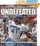 Undefeated: Johns Hopkins Men's Lacro...