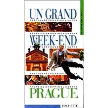 Un grand week-end à Prague 2000