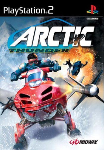arctic-thunder-ps2-playstation2-2005-very-good-condition